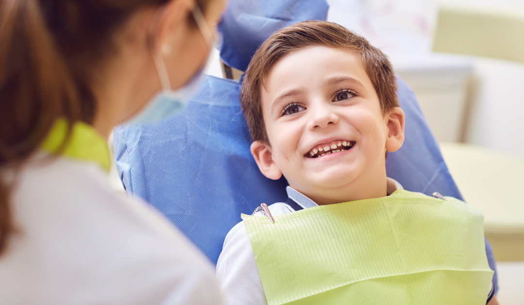 6 Reasons to Consider an Early Orthodontic Evaluation for Your Child